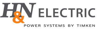 H&N ELECTRIC Logo