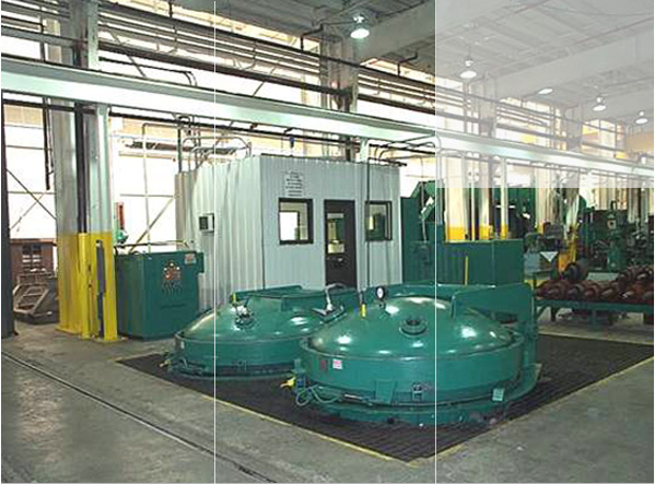 H&N Electric is your one stop shop for industrial motor repair or gearbox repair.